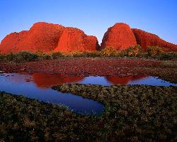 Discount Northern Territory Hotels & Motels